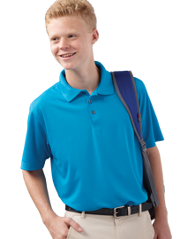 Genesis- Performance Dri-fit Polo